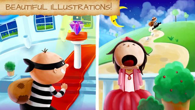 Princess Lila's Preschool Learning Games for Kids' Education
